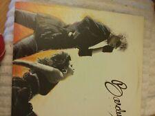 Bardeux Bold As Love Vinyl LP Record Album