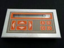 TREND FPK FRONT PANEL KIT 2-LINE DISPLAY PANEL