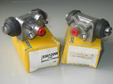 Girling 390120 & 390121 New & Original Boxed matching pair Rear wheel cylinders