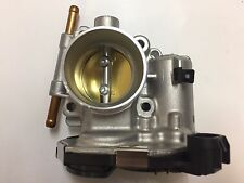 GENUINE VAUXHALL CORSA D LATE 1.0 PETROL A10XEP THROTTLE VALVE BODY 55563385 NEW