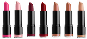 NYX Extra Creamy Round Lipstick . Choose Your Color . NEW