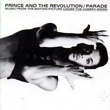 PRINCE - Parade (Vinyl LP) 2016 RE - WB 25395 - NEW/SEALED