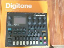 ELEKTRON DIGITONE  Digitaler FM-Synthesizer  Sequencer  NEUWERTIG