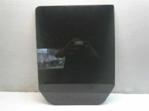 Drivers Rear Door Glass with Privacy Tint for 02-09 Chevrolet Trailblazer