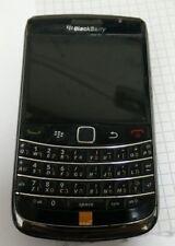 BlackBerry Bold 9700 Black UnLocked(!) Smartphone QWERTY