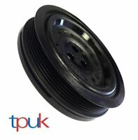 BRAND NEW MONDEO CRANKSHAFT PULLEY 2.2 TDCI TDDi 2000 - 2007 MK3