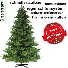 150 cm exkl künstlicher Weihnachtsbaum Christbaum Tannenbaum inkl. Metallständer