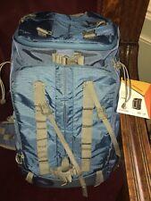 Vanguard Sedona Wanderlust Camera Bag Backpack Blue. New With Tag