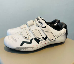 Northwave Extreme 3V Cycling shoes, Men's, White,  Size EUR 41