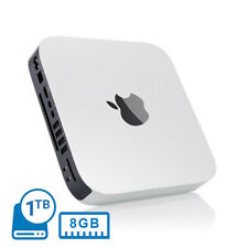 APPLE MAC MINI 1TB HDD 8GB RAM POWERFUL CORE2 DUO OS HIGH SIERRA DVDRW HDMI SALE