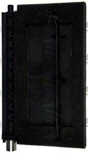 HVAC Heater Blend Door fits 1998-2002 Lincoln Navigator Blackwood  GLOBAL PARTS