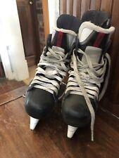 Bauer Vapor Size 8.5 D Hockey Ice Skates X60