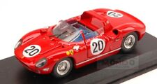 Ferrari 275 P #20 Winner Le Mans 1964 Guichet-Vaccarella 1:43 Art Model ART154
