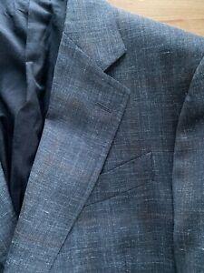 Kilgour Grey Herringbone jacket