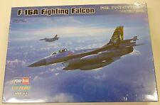 Hobby Boss 1/72 F-16A  Fighting Falcon Model Kit 80272