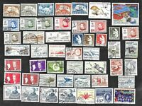 Greenland Stamps & Pictorials Used FREE Shipping