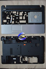 New Acer Aspire E1-571 E1-531 E1-571G Bottom Base Case & Palmrest Case Cover