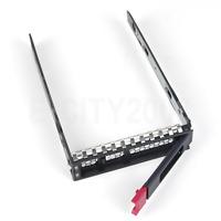 "HP 3.5"" Drive Tray Caddy ProLiant ML350 ML110 Gen10 APOLLO 4200 4510 797519-001"
