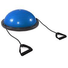 Fitfiu Ab8001 - pelota para Gimnasia y Pilates color azul