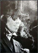 THE ROLLING STONES POSTER PAGE 1968 KEITH RICHARDS . 3