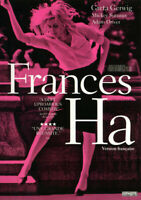 Frances Ha (Bilingual) (Canadian Release) New DVD
