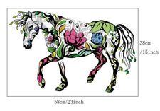 Multicolor Horse Wall Sticker Home Decor Room Art Decoration Mural Decal Vinyl