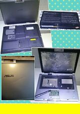 ASUS F5SR-AP128E SR scocca notebook laptop case chassis scheda madre stickers