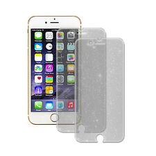 """2x Diamond Sparkling Bling Screen Protector Film for Apple iPhone 7 4.7"""""""