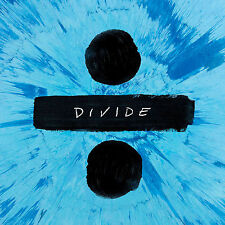 Divide [Deluxe Version] [45RPM 180 Gram Vinyl] [Digital Download] by Ed Sheeran (Vinyl, Mar-2017, 2 Discs, Atlantic (Label))