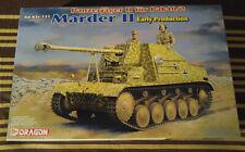 1/35 Dragon Marder II Early 6769
