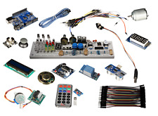 UNO R3 Ultimate Medium Starter Project Kit for Arduino Beginner