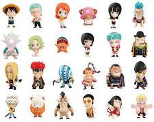 Plex Popy One Piece Sabaody Archipelago Mini Big Head Figure Vol 7 Set of 24