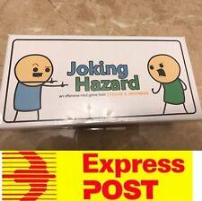 Excellent Party Card Game: Joking Hazard