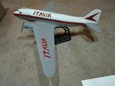 ITAVIA - Douglas DC3 Dakota scala 1/72 aerei amatoriale