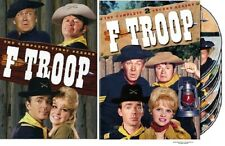 F Troop Season 1 and 2 Series One Two First Second  New Region 4 DVD