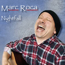 MARC ROCA Nightfall CD NEU 5-Track EP 2015 / Singer-Songwriter / Pop/Rock