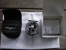 Albright GPX 3/4 Fly reel