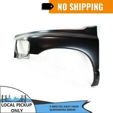 New Front Left Fender Fit Dodge Pickup Ram1500 2500 3500 2002 2005 Ch1240232 Fits More Than One Vehicle