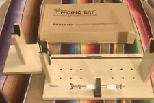 Pacific Bay Rodsmith Hand Rod Wrapper Rw-Jr