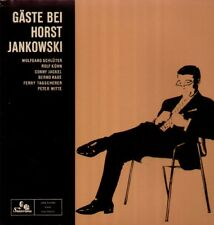 Jankowski Horst, Rolf Kühn, Sonorama RI LP of MLP 15096 sealed