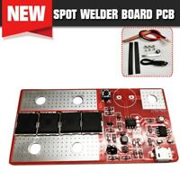 18650/32650 DIY Portable Spot Welder Machine Pen Model PCB Circuit Board Storage