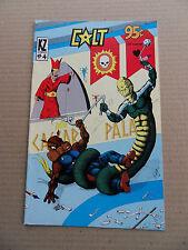 Colt 4 . KZ Comics 1986 - FN / VF