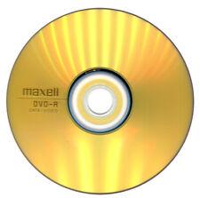 MAXELL  DVD-R  4.7GB