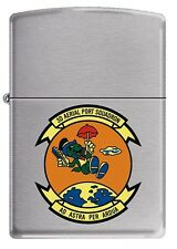 3d Aerial Support Squadron  Zippo MIB Jiminy Cricket BC