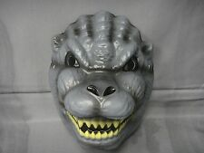 DRAGON PVC HALLOWEEN MASK