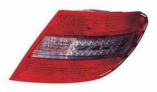 2008-2011 Mercedes-Benz C300/C350 Right Side Tail Light LED w/Curve Lighting