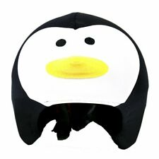 Coolcasc Penguin Ski Helmet Cover