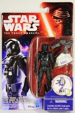 L000732 Star Wars The Force Awakens Action Figure Tie Fighter Pilot MOC / CANADA