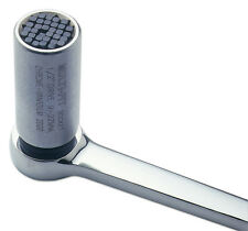Innovative Tool Damaged Socket Nut Tool Grips & Removes 9mm to 22mm 1/2 Drive