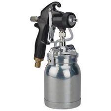 TP Tools® HVLP Turbine 1-Qt Cup Paint Spray Primer Gun, 1.8 mm Nozzle #HP-404-18